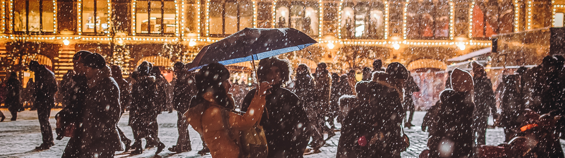 Winter Getaway | Topdeck Travel