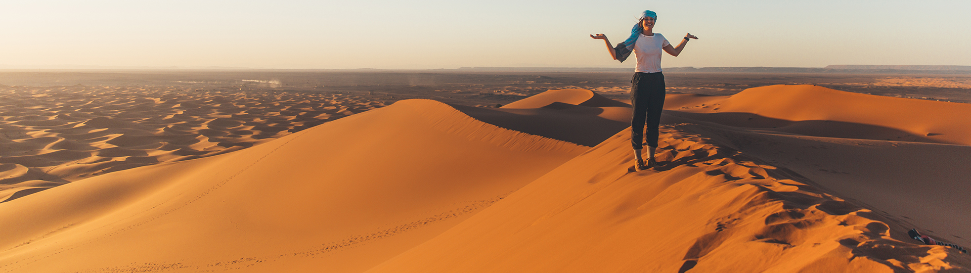 Delve Deep Morocco