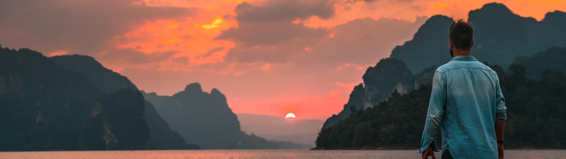 Delve Deep: Thailand