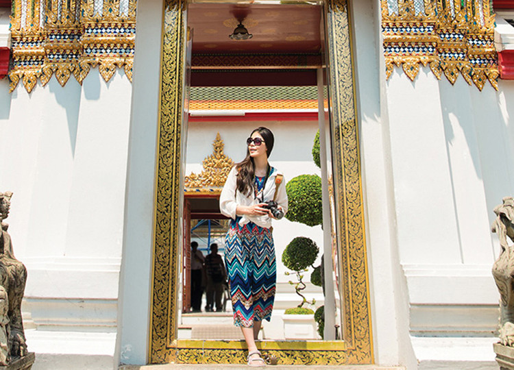 3 Day Bangkok Stopover | Topdeck Travel