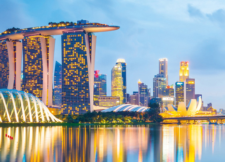 3 Day Singapore Stopover | Topdeck Travel