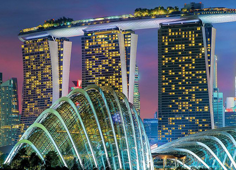 4 Day Singapore Stopover | Topdeck Travel