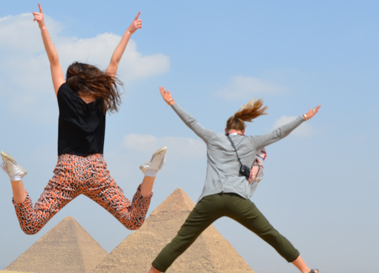 Egypt Express | Topdeck Travel