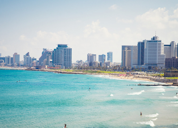 israel-group-tours