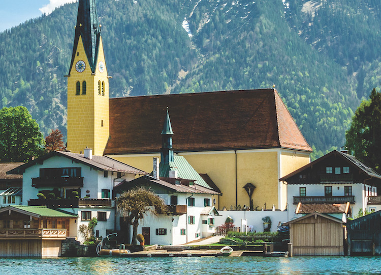 austria-group-tours