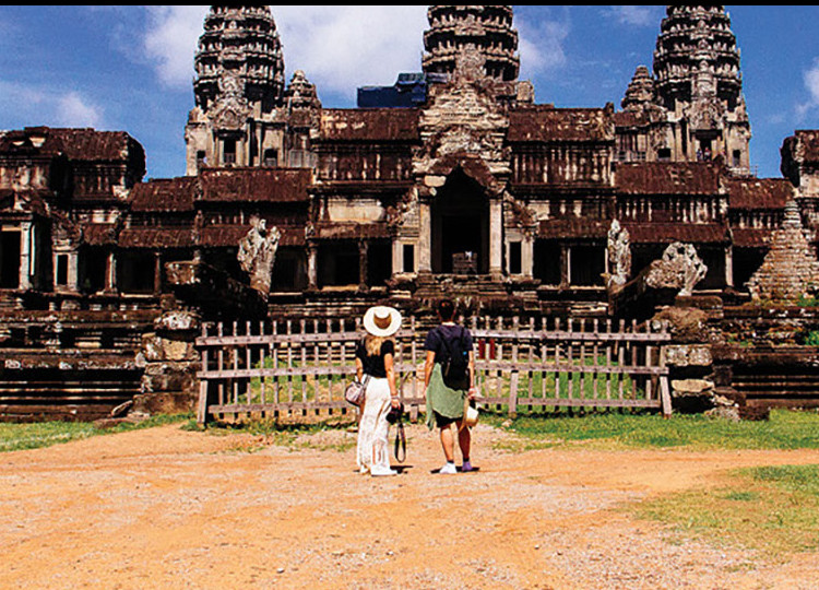 cambodia-group-tours