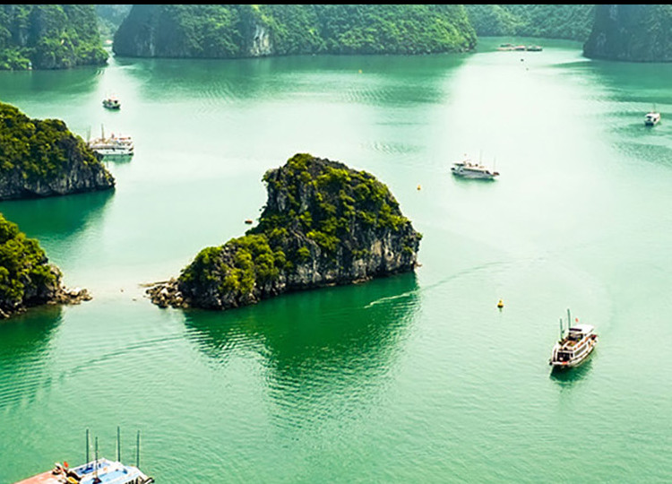 vietnam-group-tours