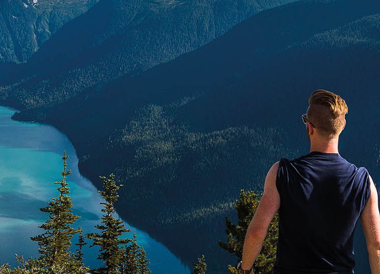 Pacific Northwest North America Tours Topdeck Travel