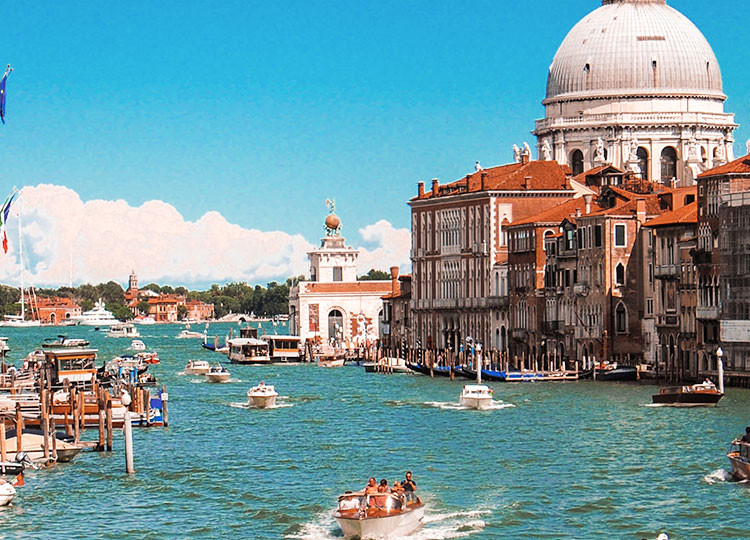 Venture to Venice | Topdeck Travel