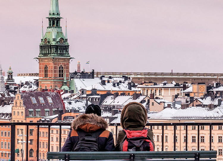 Winter Scandi Express | Topdeck Travel