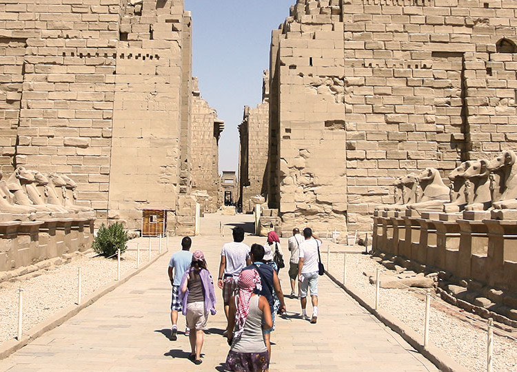 Essential Egypt | Topdeck Travel