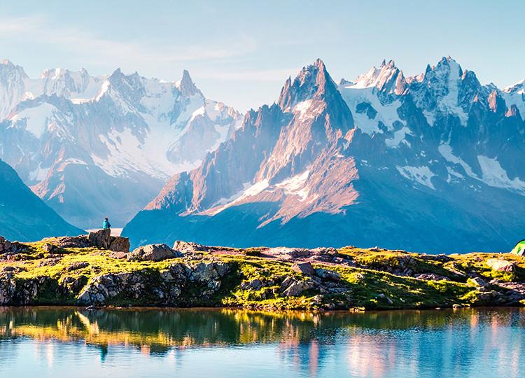 Bonjour France