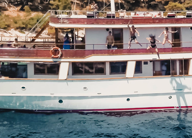 Croatian Riviera Plus | Topdeck Travel