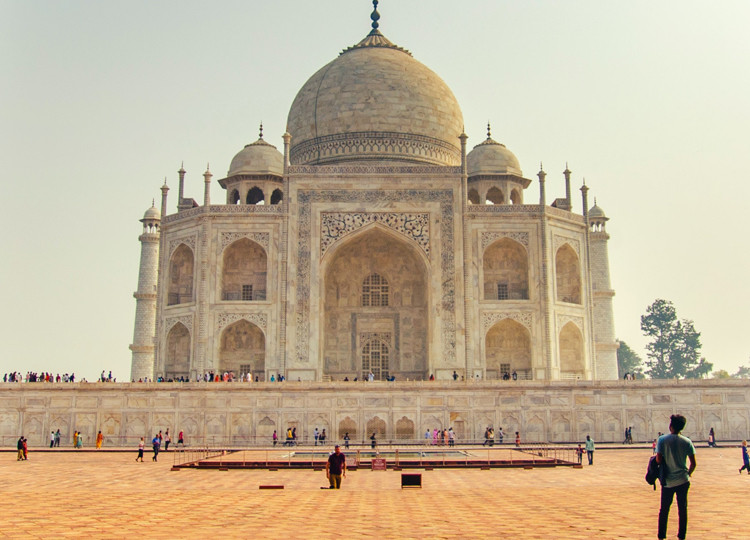 Namaste India | Topdeck Travel