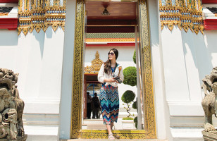 3 Day Bangkok Short Break