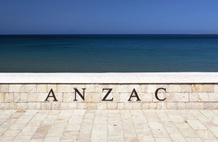 ANZAC Expedition