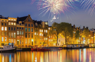 Amsterdam New Year | Topdeck Travel