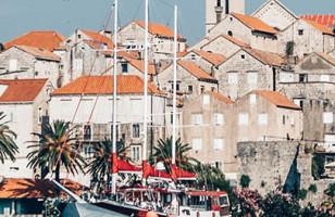 Croatia Summer Sail