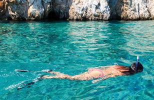 Greek Island Chaser