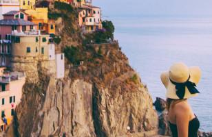 J'adore Italia