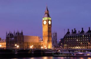 London Break - Hotel