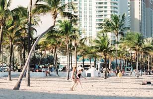 Manhattan to Miami