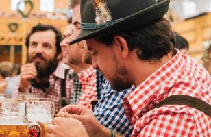 Oktoberfest Braumeister