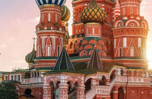 Russia Scandi