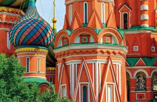 Russian Revelations