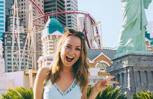 Vegas to the Bay (LA)