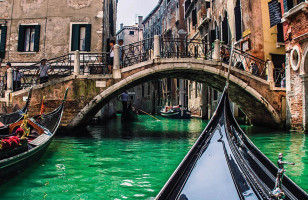 Venetian Trail | Topdeck Travel