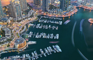 3* Dubai Short Break 4 Day