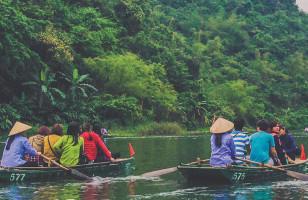 Vietnam & Cambodia Explorer