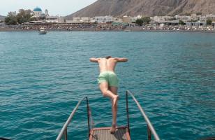 Summer Fun & Sailing