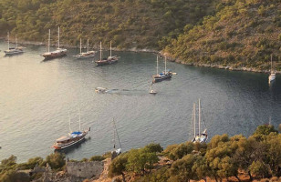 Turkish Summer Sailing | Topdeck Travel
