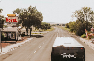 Road Trip USA | Topdeck Travel