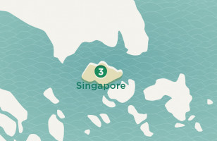 4 Day Singapore Short Break