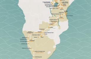 Ultimate African Overlander