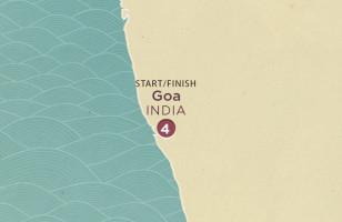 4 Day Goa Short Break