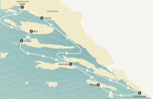 Croatia Active Sailing